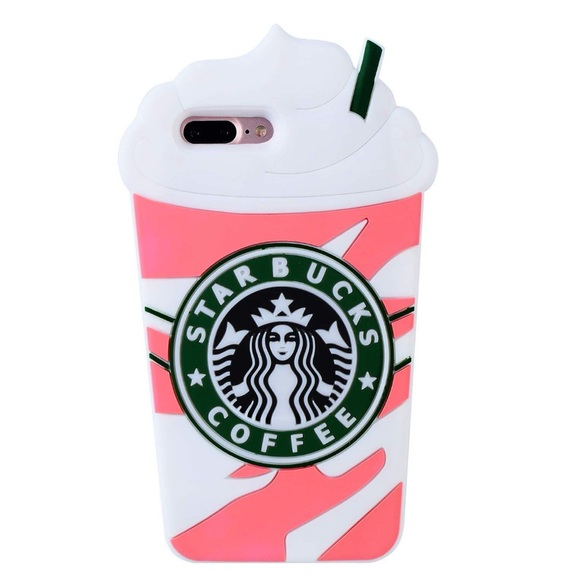 the best attitude d5b23 a5f13 🎀Starbucks Case for iPhone 8 Plus / 7 Plus🎀 Boutique
